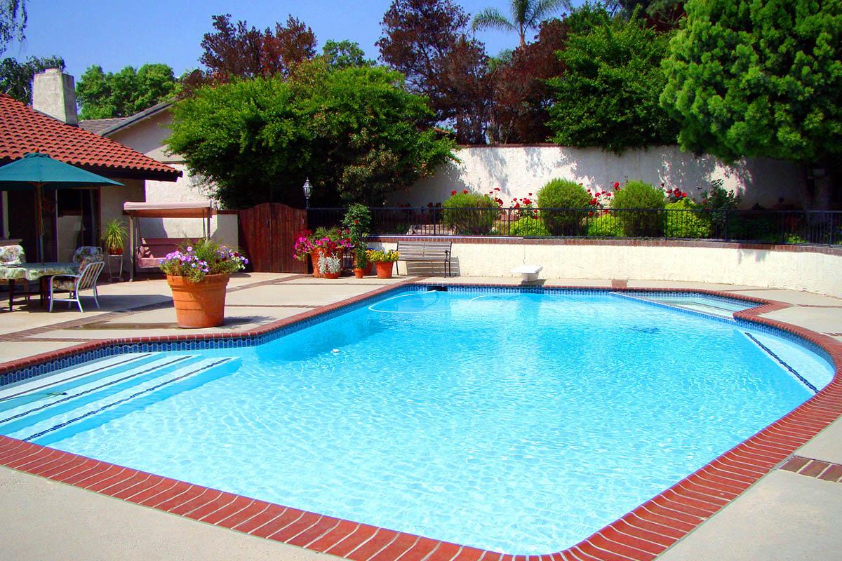 pool service danville