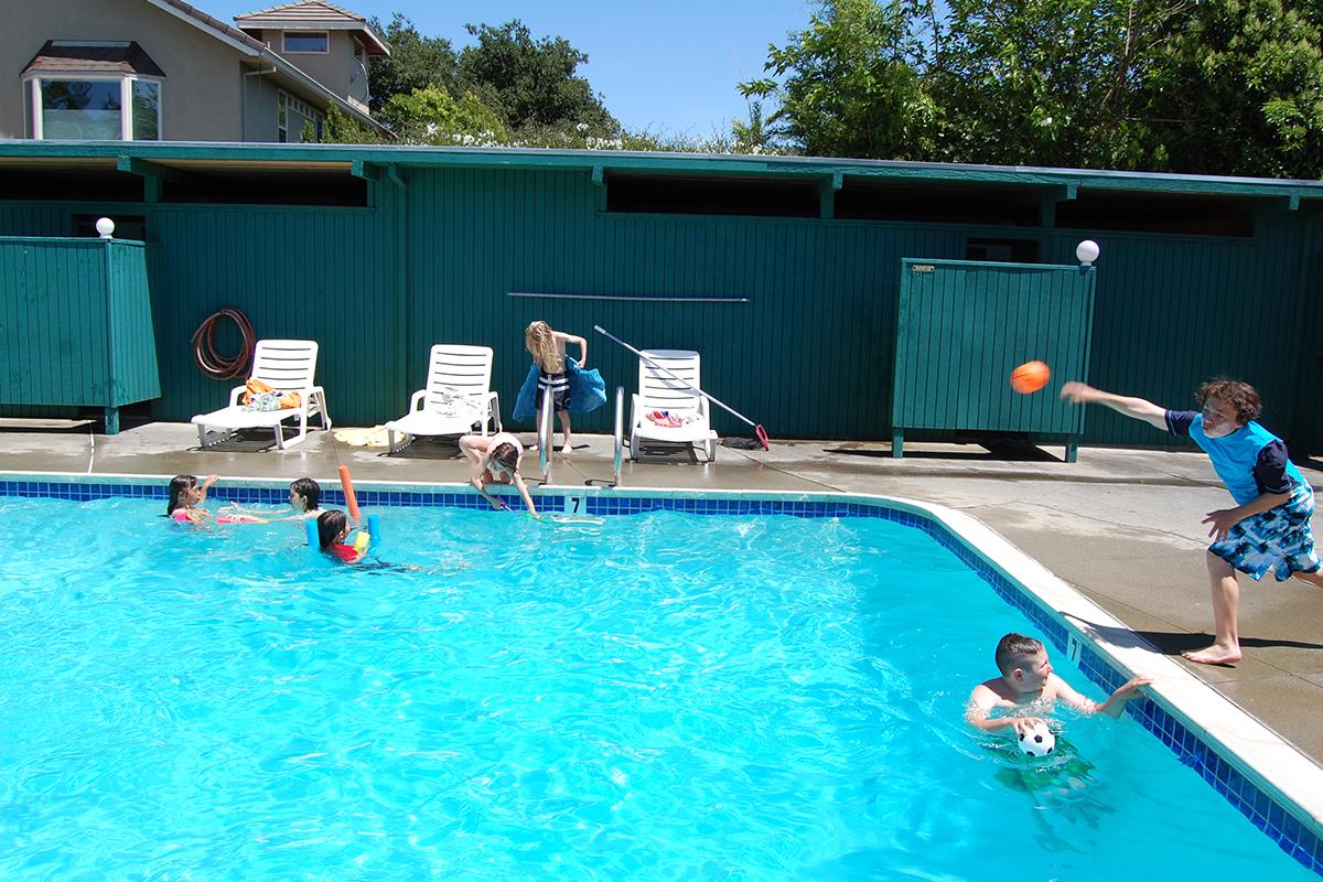 pool service berkeley