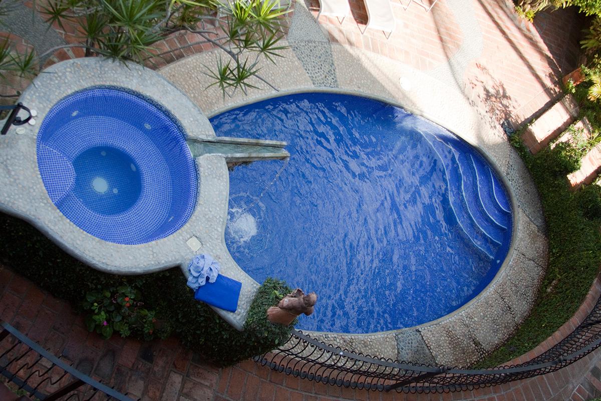 pool service hercules