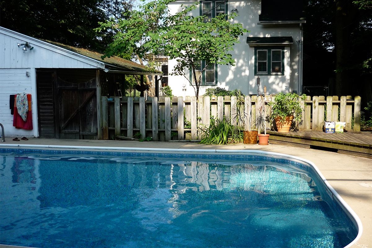 pool service tri valley
